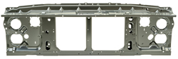 Premium Radiator Support (Single Headlamps) - 81-88 Chevy GMC C/K Pickup Blazer Jimmy Suburban
