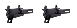 Radiator Mounting Bracket - Pair - 66 Fairlane Small Block; 67-69 Fairlane Ranchero Small / Big Block; 68-69 Torino Small / Big Block