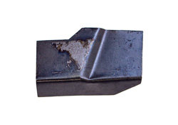 Windshield Corner Bracket - RH - 66-67 Fairlane
