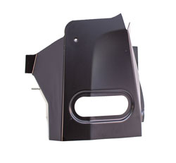 Upper Cowl to Inner Fender Brace - LH