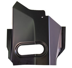 Upper Cowl to Inner Fender Brace - RH