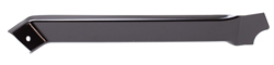 Rocker Panel to Firewall Brace - LH - 63 Ford Galaxie