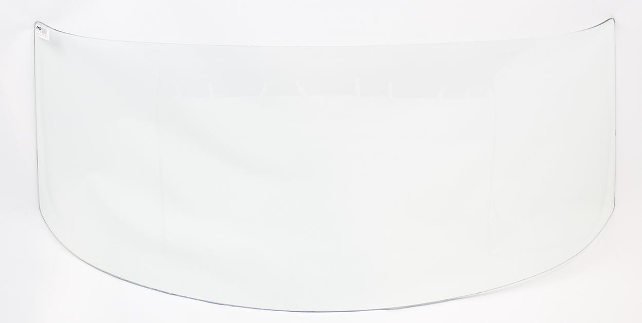 64-65 B Body (all) Windshield Clear