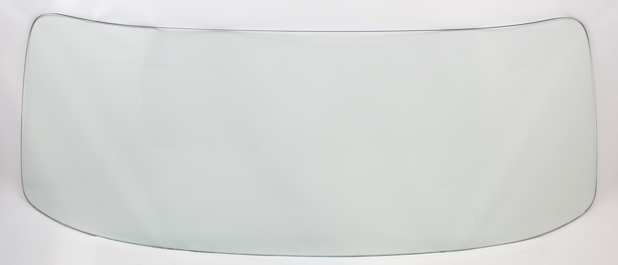 Windshield - Clear - 71-74 B-Body 2DR