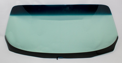 Windshield with Antenna - Green Tint - 70-81 Camaro Firebird