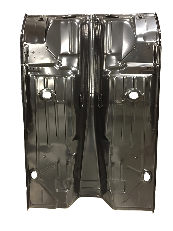 Floor pans amd 400 3567 for 1967 camaro floor pan replacement