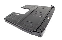 Floor Pan Assembly - 48-52 F1 F2