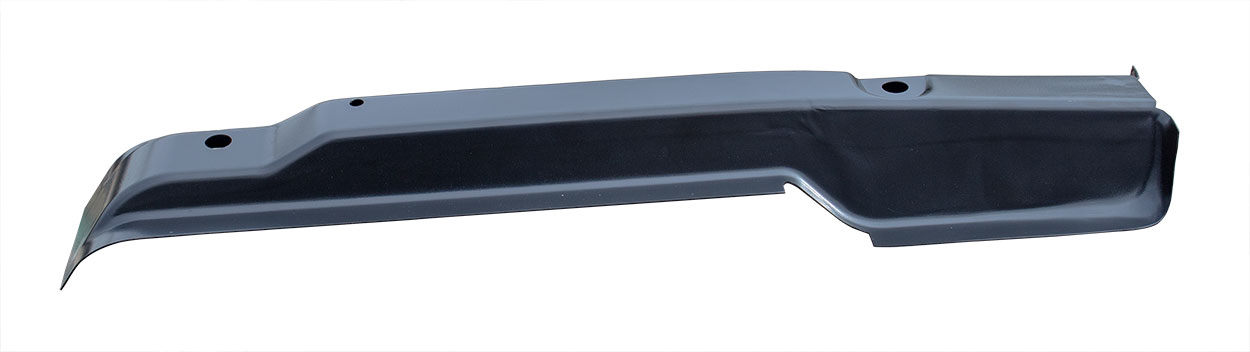 Center Floor Pan Brace w/ Seat Anchor - RH