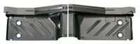 Rear Footwell Area Floor Pans - Pair - 62-65 Plymouth B-Body; 62 & 65 Dodge B-Body
