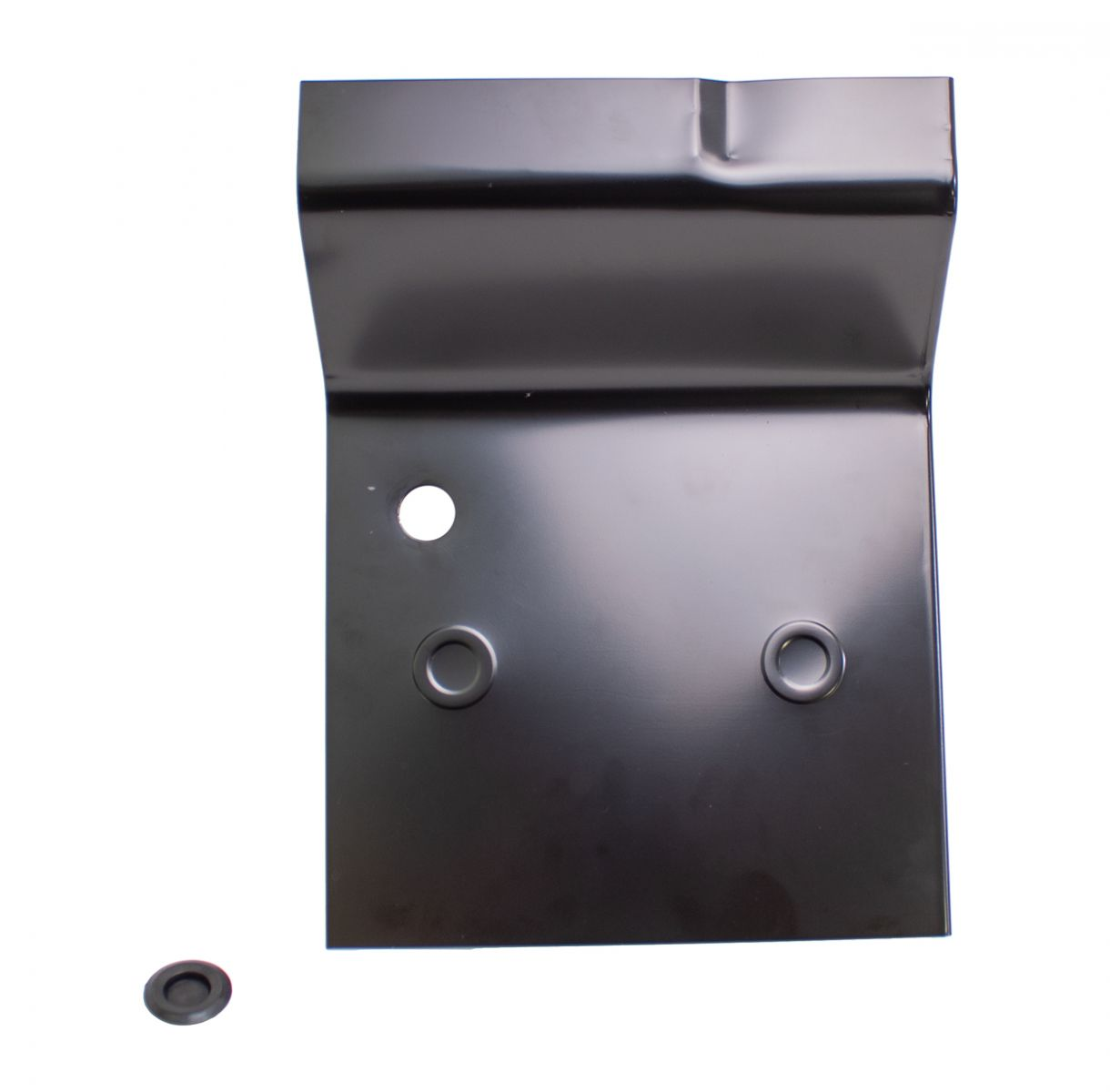 Floor Pan Brace (Torque Box) - Rear Upper - LH - 66-67 Fairlane