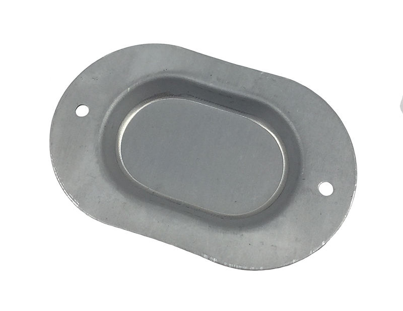 Floor Pan Plug - 63-64 Galaxie; 66-69 Fairlane; 68-69 Torino