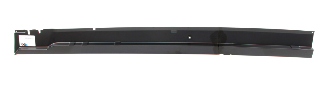 Inner Rocker Panel - RH - 67-69 Barracuda; 70-76 Duster; 71-72 Demon; 73-76 Dart Sport
