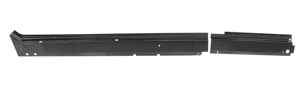 Inner Rocker Panel - RH - 66-70 Dodge Plymouth B-Body