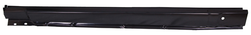 Outer Rocker Panel - LH - 70-74 Barracuda