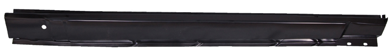 Outer Rocker Panel - RH - 70-74 Challenger