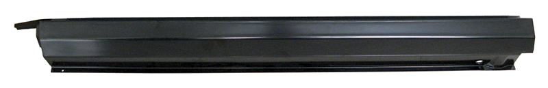 Outer Rocker Panel - LH - 68-74 Chevy II Nova