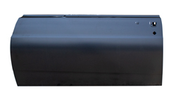 Door Shell - LH - 66-67 Fairlane