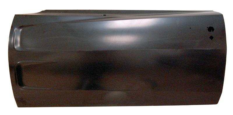 Door Skin - LH - 68-70 Charger  sc 1 st  Auto Metal Direct & 1969 Dodge Charger Door Skins | AMD 510-2668-L