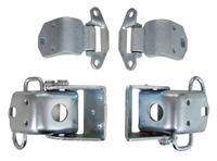 Door Hinges - Upper / Lower Set - 67-74 A-Body