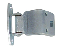Upper Door Hinge - LH - 66-70 B-Body