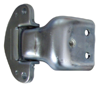 Door Hinge - Upper - LH - 71-74 B-Body
