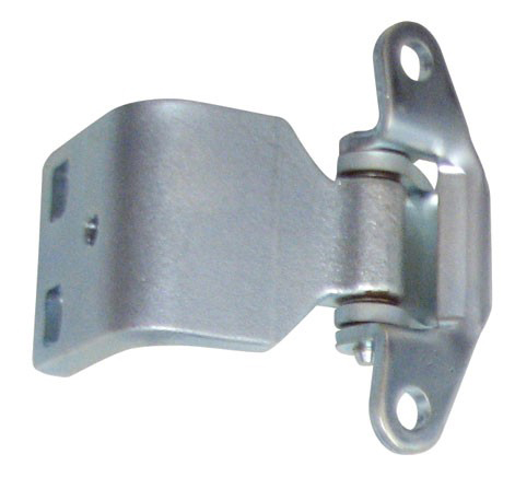 70-74 E-body Door Hinge - Upper Right Hand