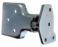 Door Hinge - Lower - LH - 71-74 B-Body