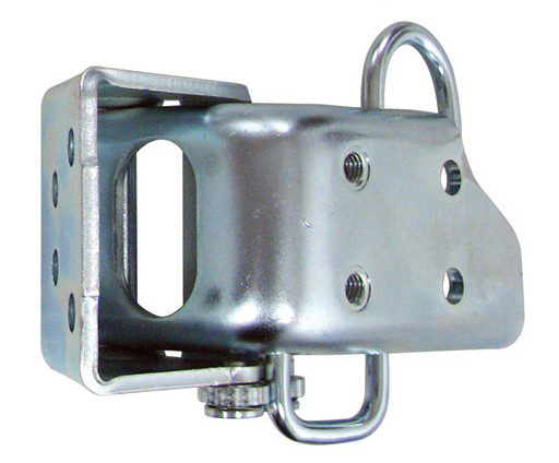 70-74 E-body Door Hinge - Lower Left Hand