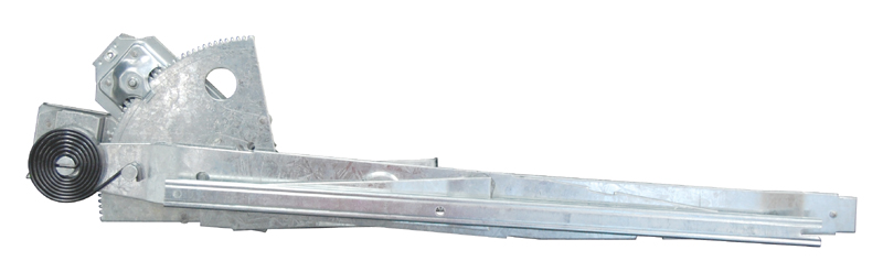 71-74 Challenger Window Regulator Door Rh