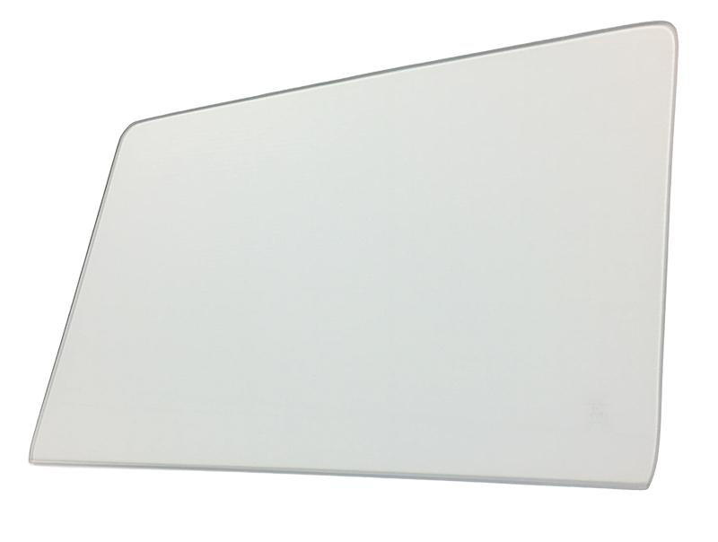 62-65 B-Body Sedan (Post) DoorGlass Clear LH=RH