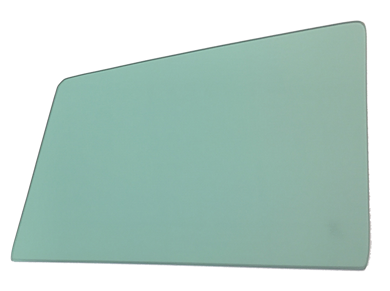62-65 B-Body Sedan (Post) DoorGlass Tinted LH=RH