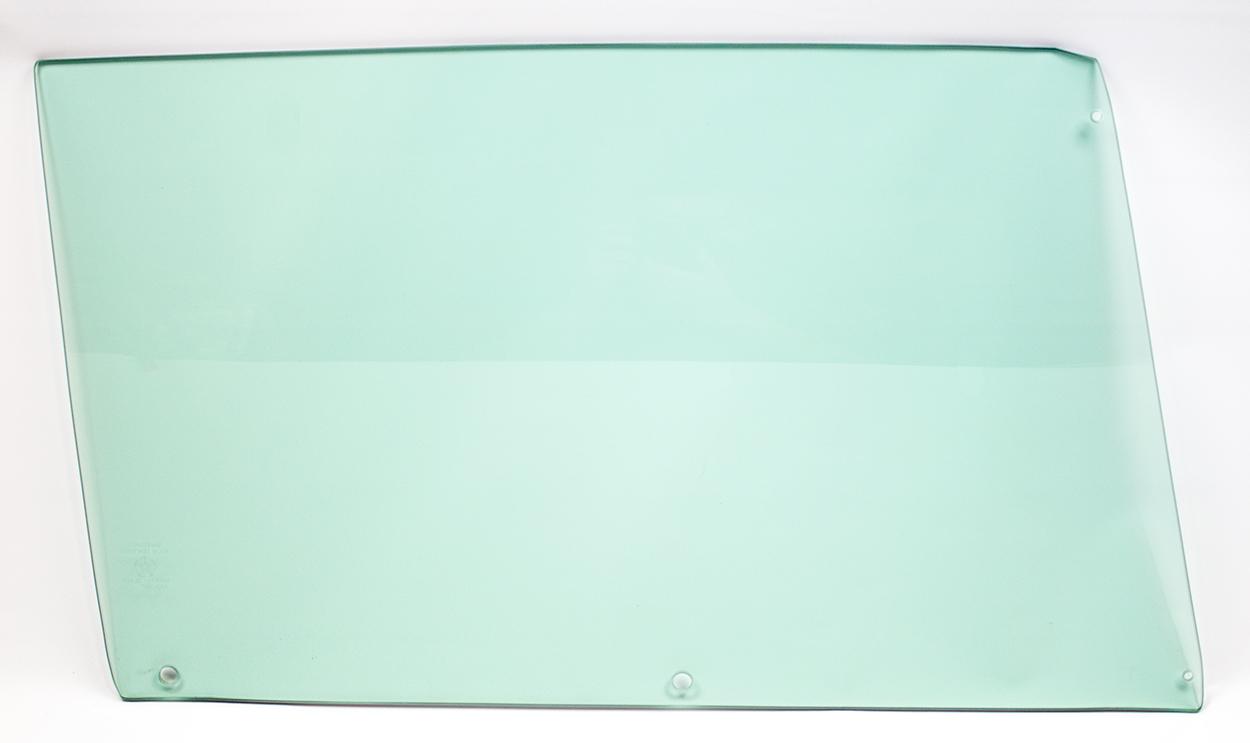 68-72 Dart Door Glass RH  Tinted