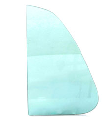 Vent Glass - Green Tint - LH or RH (Sold Each) - 48-52 F1 F2