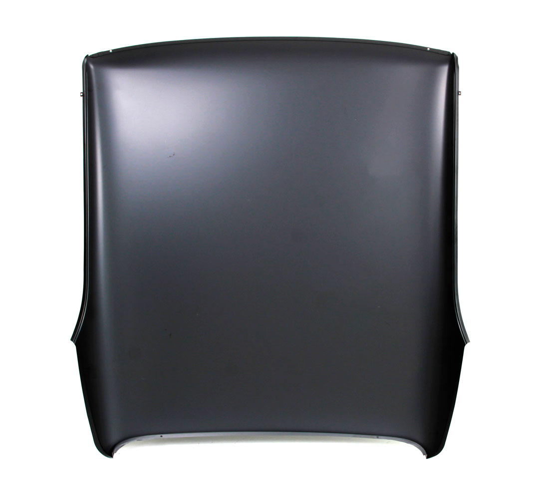 Roof Skin - 66-67 GM A-Body & Chevelle Coupe