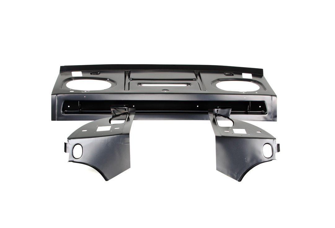 Package Tray - 70-74 Barracuda