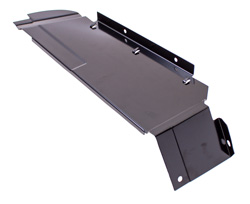 Package Tray Extension - LH - 66-67 Fairlane
