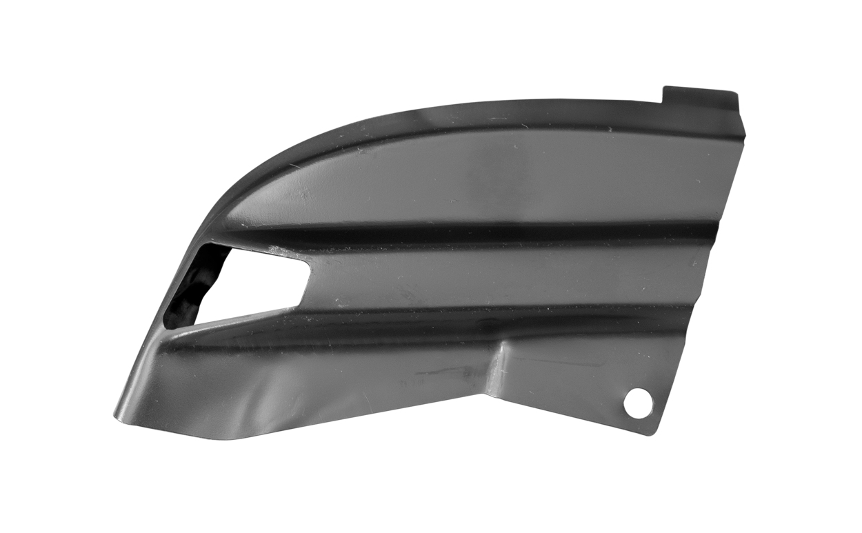 Deck Filler to Package Tray Bracket - RH - 66-67 Fairlane