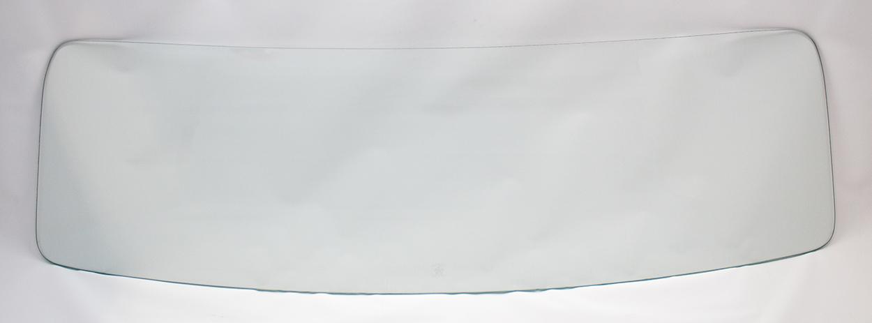 63 B-Body Back Glass Clear