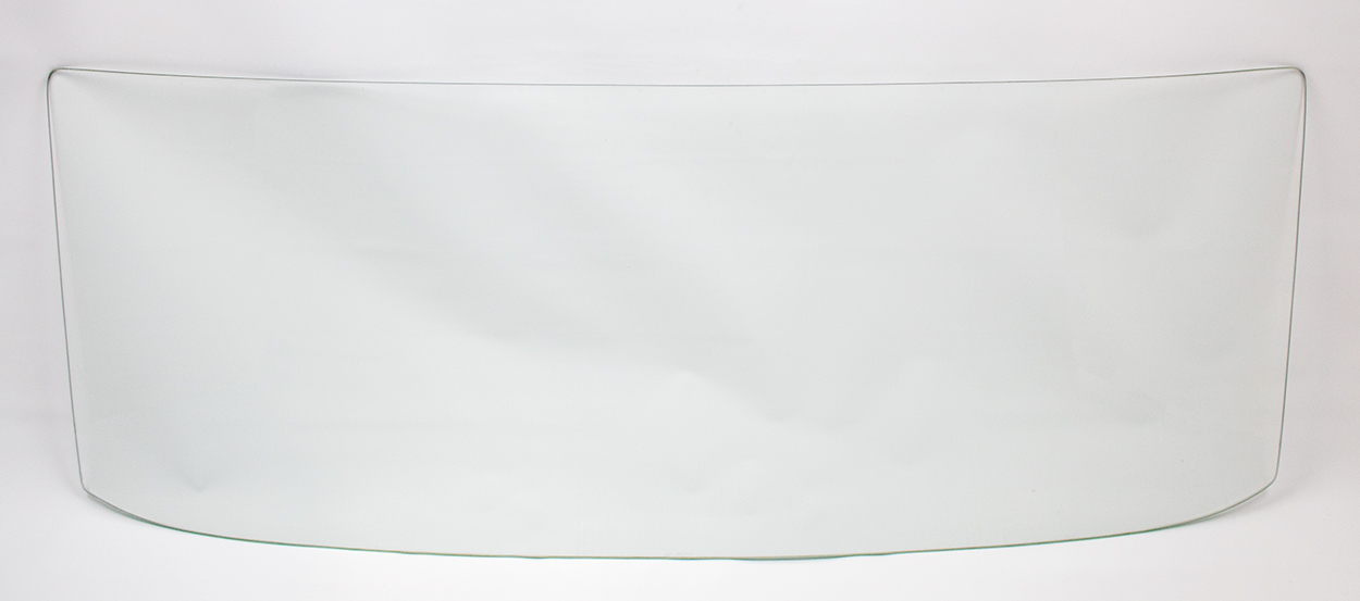 Back Glass - Clear - 64-65 BOP A-Body 2DR