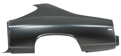 Quarter Panel - OE Style - LH - 69 Chevelle Coupe