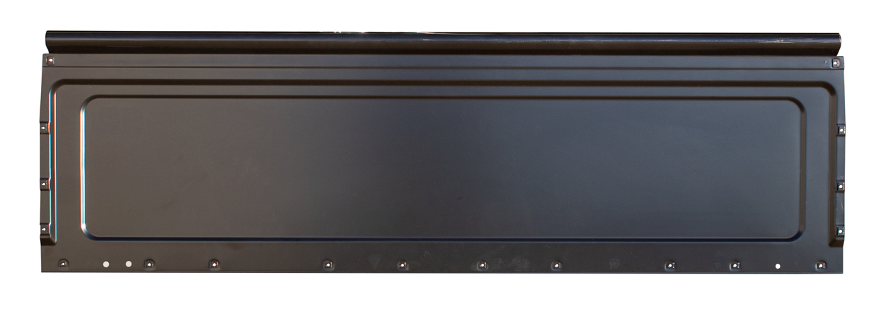 Front Bed Panel - 85-87 Chevy GMC C/K Fleetside Truck