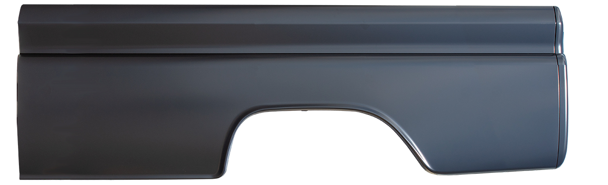 Bedside - OE Style - LH - 60-66 Chevy GMC C/K Fleetside Long Bed Pickup