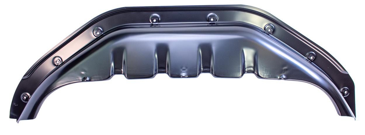 73 91 Chevy Blazer Rear Tail Pan Crossmember Section GMC Jimmy