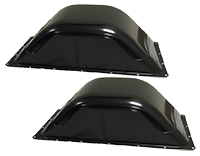 "Bed Wheelhouse - 4"" Wider - Pair - 67-72 Chevy GMC C/K Fleetside Pickup; 69-72 Blazer; 70-72 Jimmy"