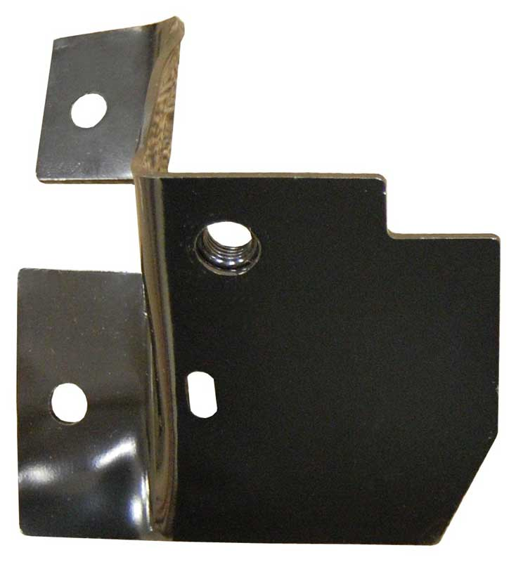 70-71 E-body Inner Wheelhouse Bracket - Front Left Hand