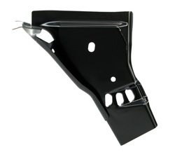 Upper Trunk Support - LH - 68-70 Charger