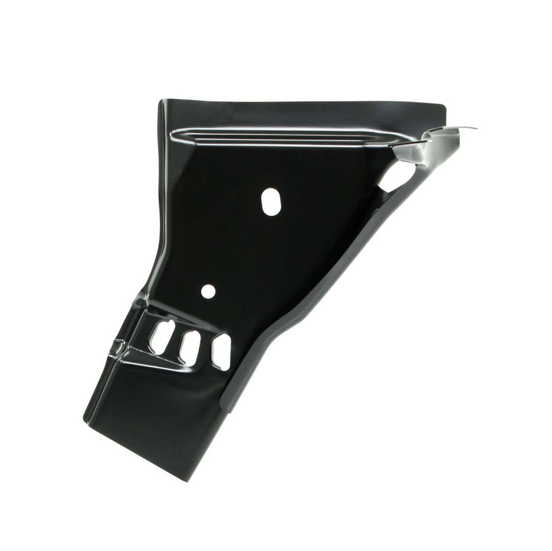 69-70 Charger Upper Trunk Support RH