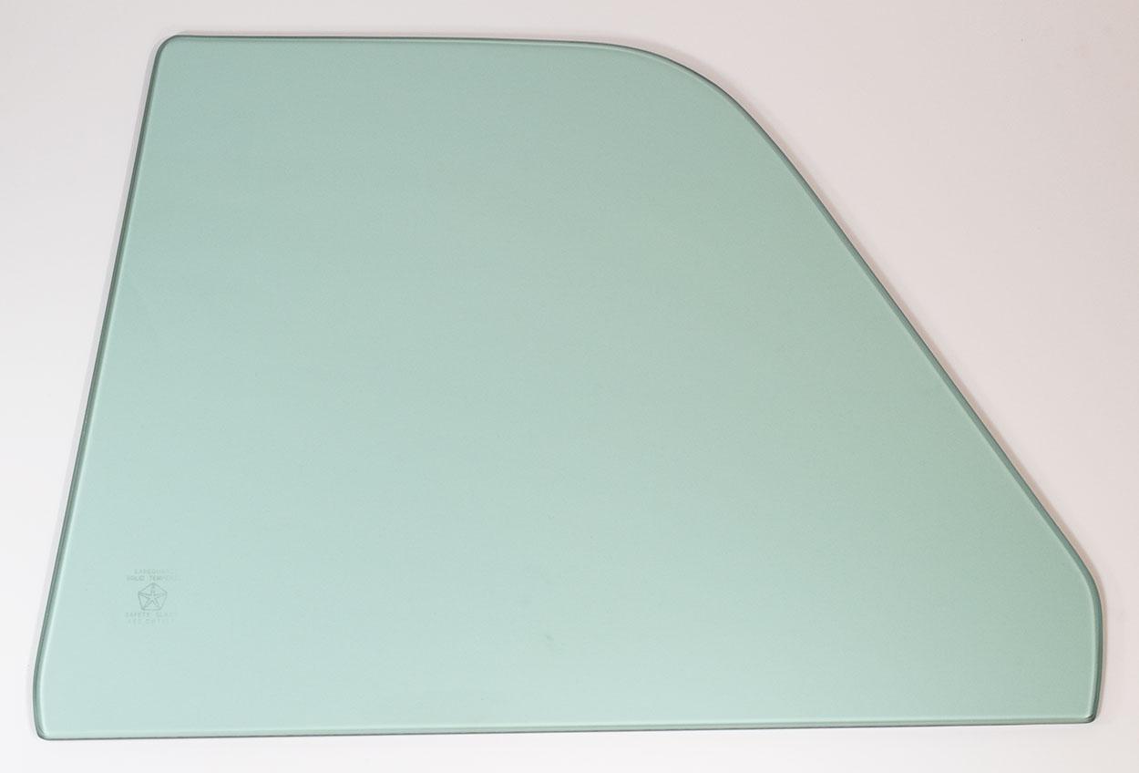 63-65 B-Body Sedan (Post) Quarter Glass Tinted LH=RH