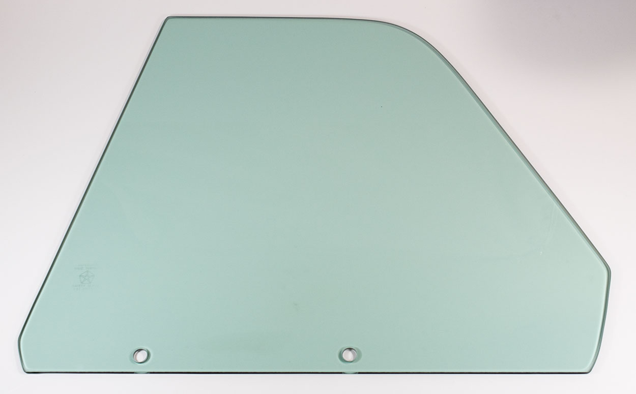 63 B-Body Hardtop Quarter Glass Tinted LH=RH
