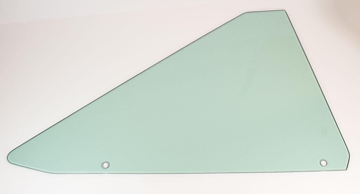 64-65 B-Body Hardtop Quarter Glass Tinted LH=RH